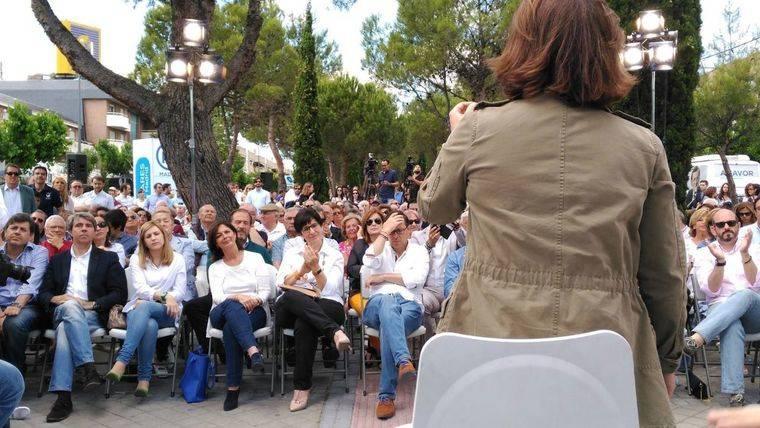 Elecciones 26J: El Partido Popular obtiene en Pozuelo 27.518 votos