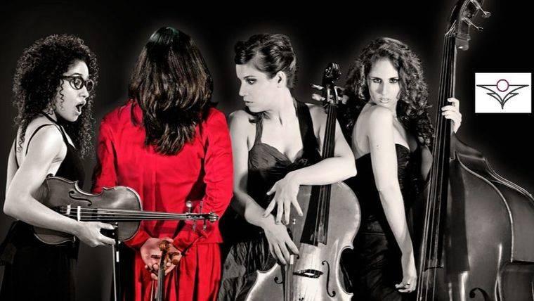 StradivariaS solidarias con olVIDAdos