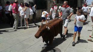 San Fermín pasa por Pozuelo