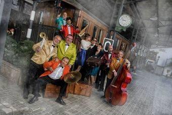 Topolino Radio Orquesta