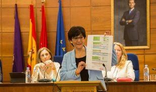 Susana Pérez Quislant anuncia un plan de 68 millones de euros en inversiones para Pozuelo