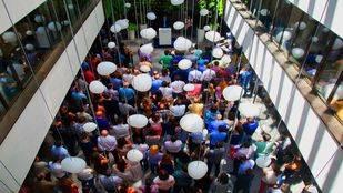 Avintia se instala en Pozuelo donde construye una promoción de lujo