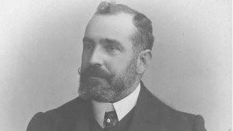 Javier Fernández Golfín, contable del Casino de Pozuelo