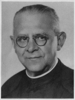 Luis Béjar: sacerdote y caballero calatravo