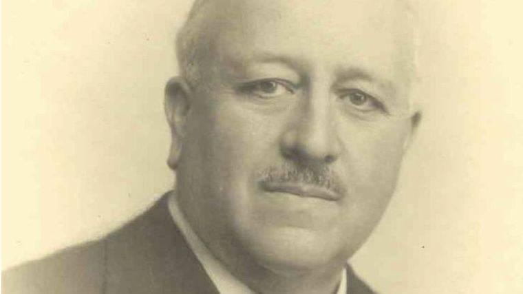 Antonio Becerril: el Ministro de Hacienda