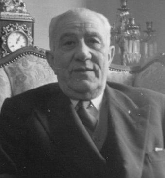 Jesús Gil González: constructor