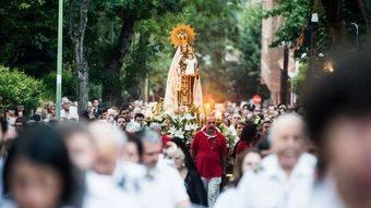 El origen de las Fiestas del Carmen de Pozuelo