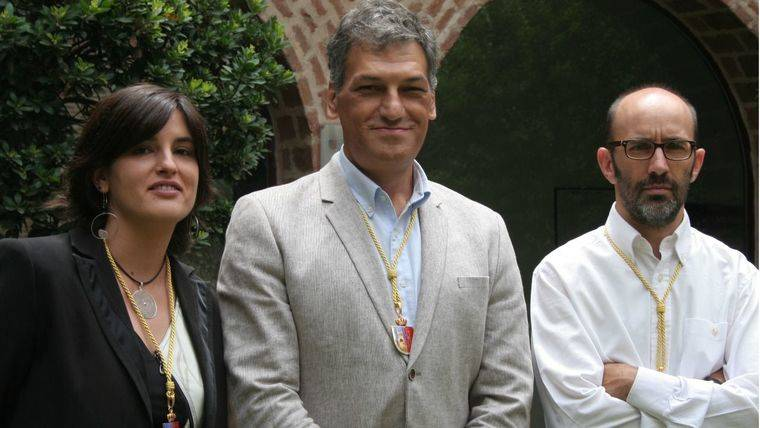El PSOE muestra su preocupación por la presunta vinculación de un alto cargo de Pozuelo con la trama Púnica