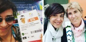 Sylvia García: Del Pradillo de Pozuelo a los Juegos Olímpicos de Brasil