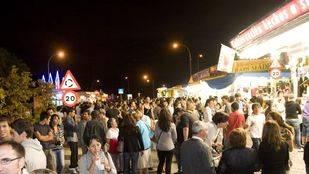 Autobuses nocturnos para la primera noche de Fiestas en Pozuelo
