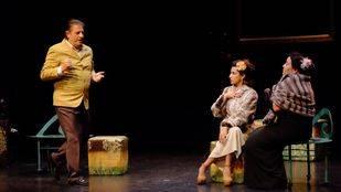 Comedias y Dramas en el Jos� Mar�a Rodero de Pozuelo