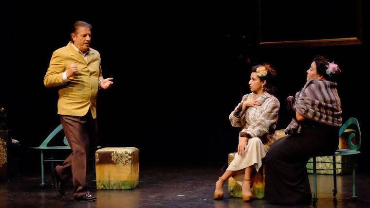 Comedias y Dramas en el José María Rodero de Pozuelo