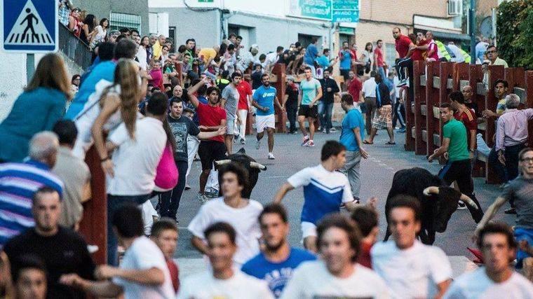 El gobierno regional autoriza cerca de 200 festejos taurinos populares como los de Pozuelo