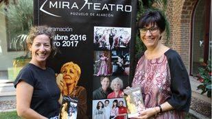 Maldita Nerea, Maribel Verdú y Concha Velasco en la nueva temporada del MIRA Pozuelo