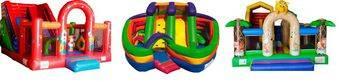 Juegos y talleres para niños en el Mercadillo de Pozuelo de Alarcón