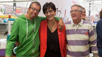 Un proyecto pionero para la integración de las personas con discapacidad en Pozuelo de Alarcón