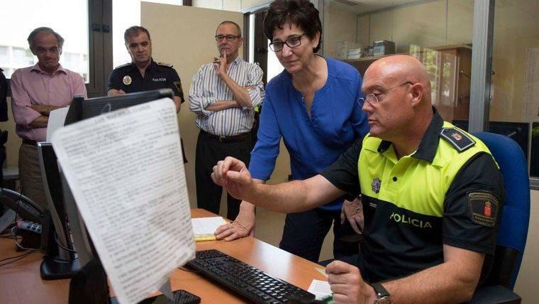 La FEMP apoya la jubilación anticipada de la Policía Local