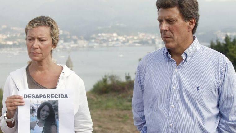 El caso familiar de Diana Quer en los juzgados de Pozuelo
