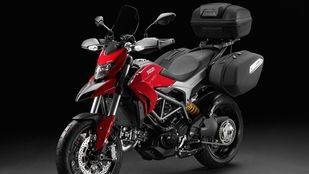 Cómo tener siempre una moto nueva