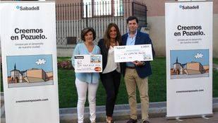 Banco Sabadell entrega los premios