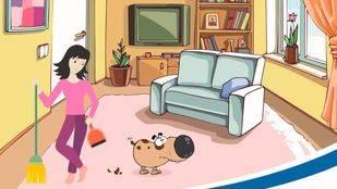 ¿Sabes que en Pozuelo te pueden sancionar con hasta 750 euros por no recoger los excrementos caninos?