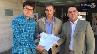 Berzal, Bascuñana y Perpinyà quieren asistir como invitados a los actos oficiales de Pozuelo