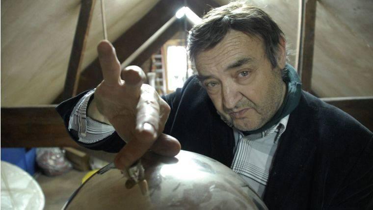 El destino de la villa de Ángel Orensanz en Pozuelo