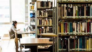 Adiós al carné de usuario en las bibliotecas de Pozuelo