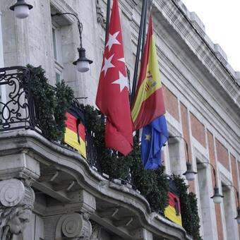 Cifuentes y Adrados condenan el atentado de Berlín