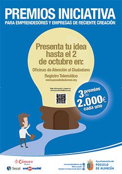 Pozuelo convoca los VIII Premios Iniciativa de Pozuelo de Alarcón