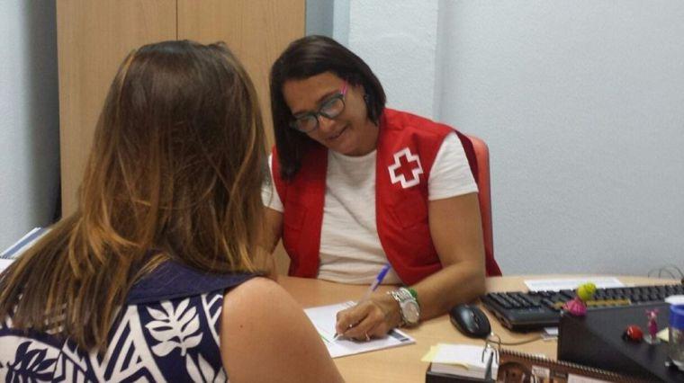 Nueva iniciativa de Cruz Roja para promover el empleo