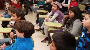 La mejor cifra de abandono escolar de la historia de España