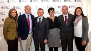 El Ayuntamiento de Pozuelo y la Fundación Real Madrid por la integración de los jóvenes