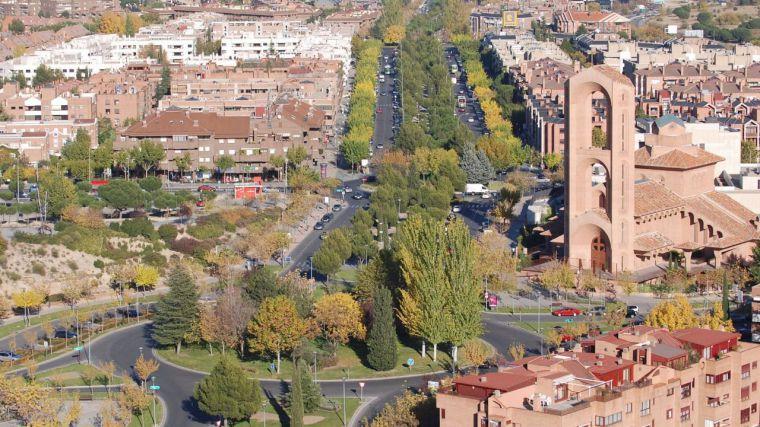 Pozuelo, el municipio con mayor renta bruta del país