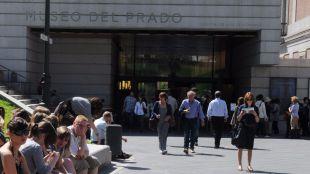 Madrid se promociona en la World Travel Market