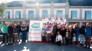 Susana Pérez Quislant presenta la campaña navideña