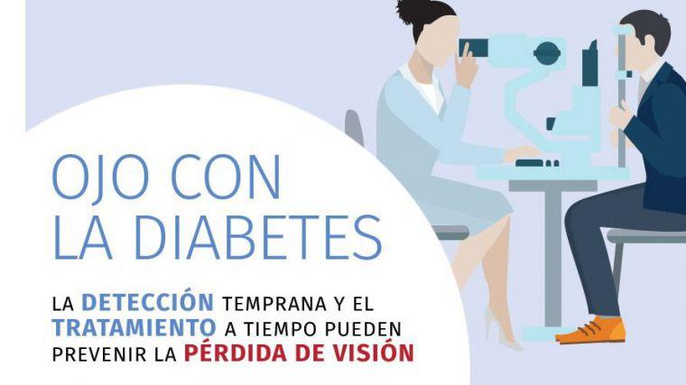 Más de 600.000 madrileños tienen diabetes