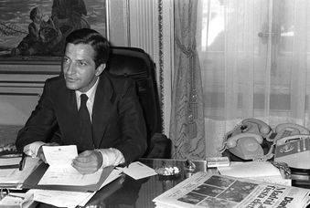 Ciudadanos no consigue un nuevo homenaje a Adolfo Suárez
