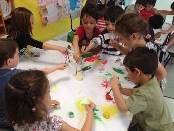 Tres colegios públicos de Pozuelo abrirán en Navidad para ofrecer actividades