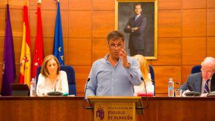 El PSOE de Pozuelo presenta más de 80 enmiendas a los presupuestos de 2017