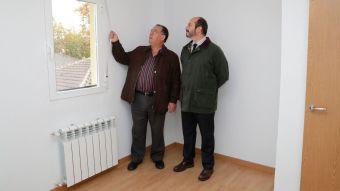 La Comunidad de Madrid ha entregado 1.337 viviendas desde que comenzó la legislatura