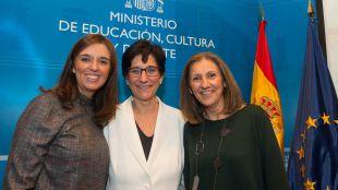 La FEMP y el Ministerio de Educación premian el programa contra el acoso del Ayuntamiento de Pozuelo