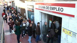 La Comunidad de Madrid registra 44.977 parados menos que hace un año