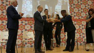 Madrid toma el testigo como Invitado de Honor en la Feria Internacional del Libro de Guadalajara