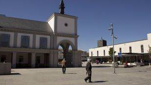 El PSOE de Pozuelo pide un plan urgente de mejora de la Plaza del Padre Vallet