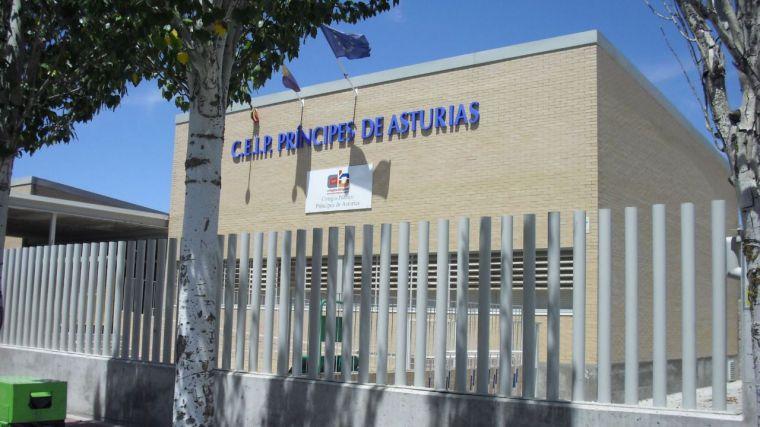 60 plazas más para el colegio bilingüe Príncipe de Asturias de Pozuelo
