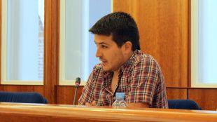 Pablo G. Perpinyà luchará en el Pleno por la creación de un Observatorio Municipal de los Servicios