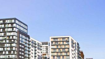 Nueva adjudicación de viviendas de alquiler social