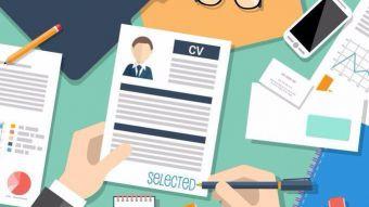 Cómo potenciar el currículum vitae sin caer en la mentira