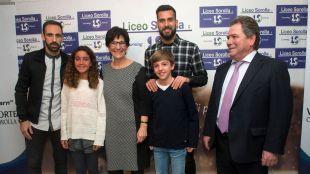 El Liceo Sorolla acoge una nueva edición de la Gala del Deporte